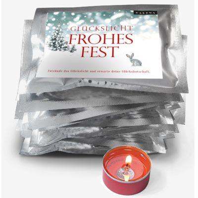 Fortunas Glückslicht / Life / Frohes Fest